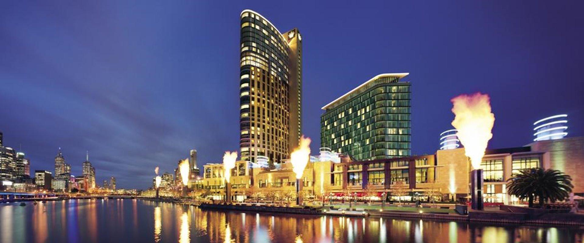 Crown Conference Centre Melbourne