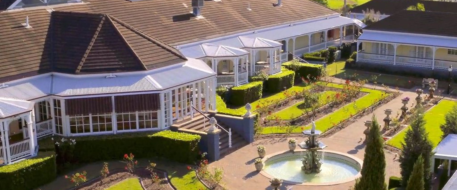 Kirkton Park Hunter Valley | Conference Venues Hunter Valley | Conference Venues New South Wales