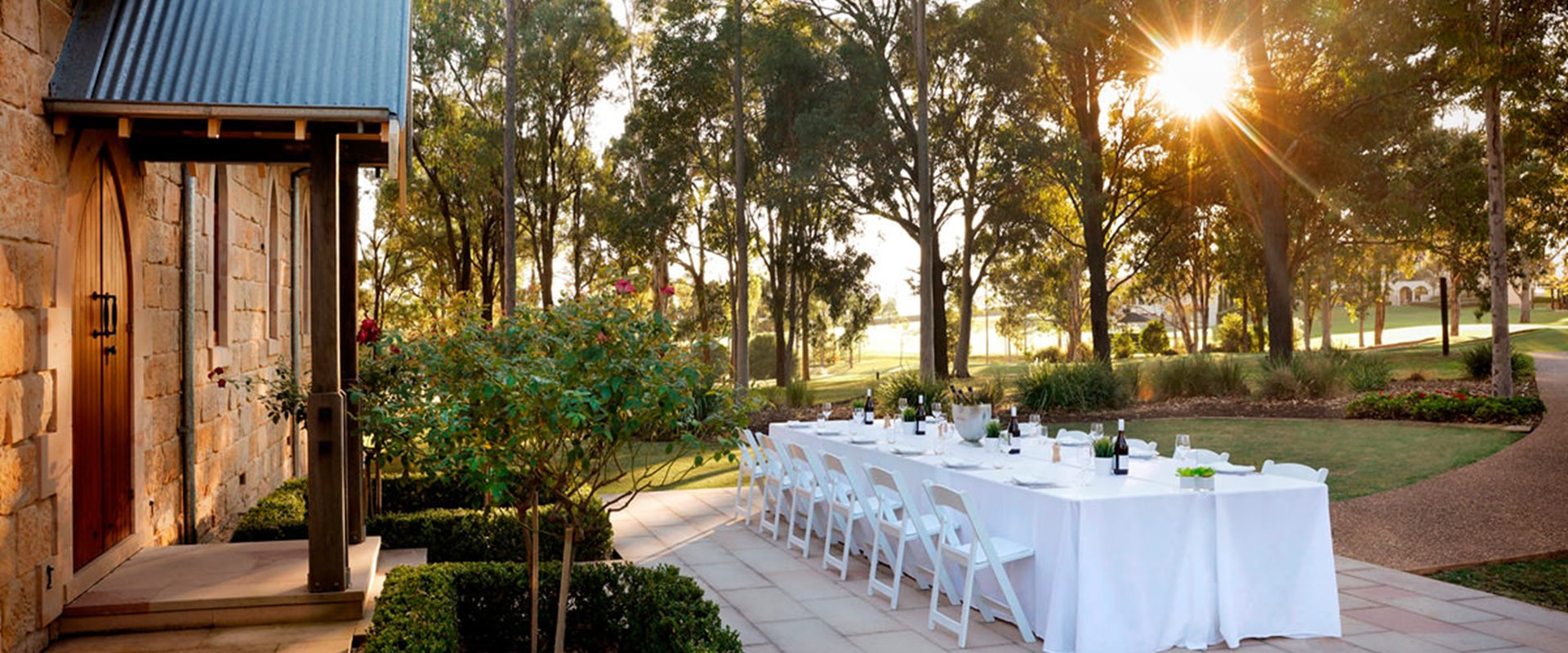 Château Élan at The Vintage | Conference Venues Hunter Valley | Conference Venues New South Wales