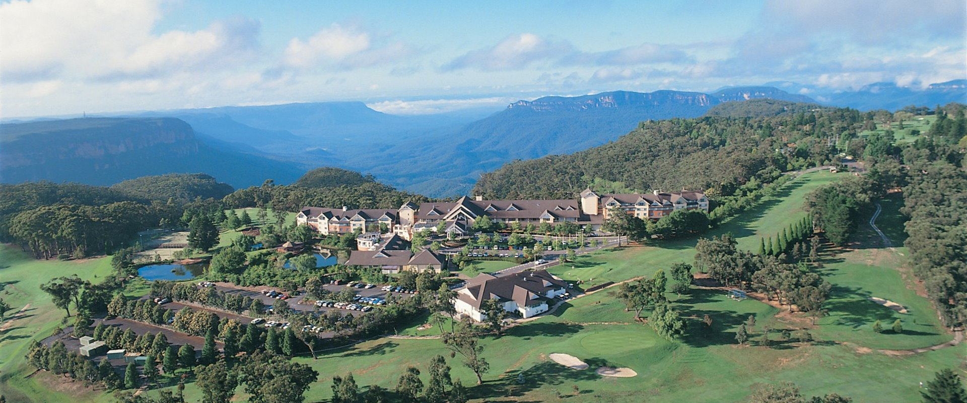 Fairmont Resort M Gallery | Conference Venues Blue Mountains | Conference Venues New South Wales
