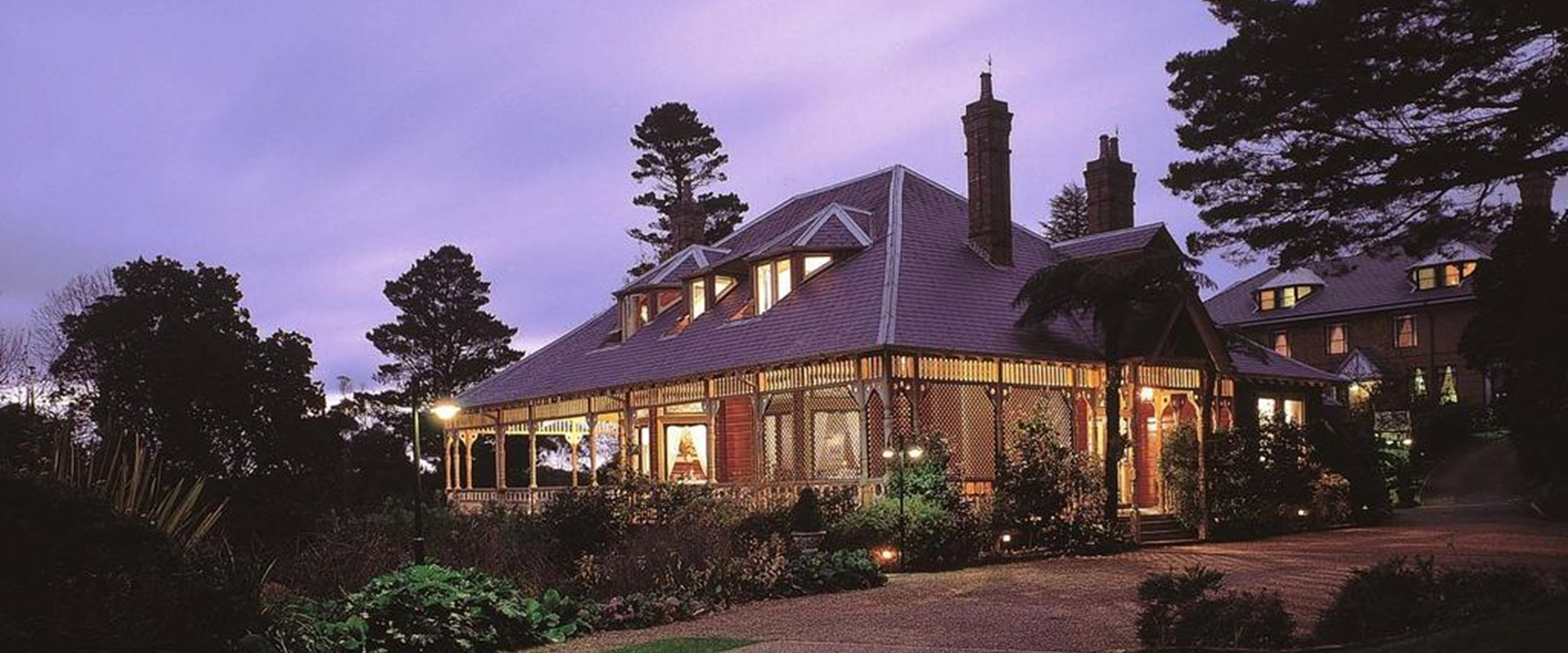 Lilianfels Resort & Spa | Conference Venues Blue Mountains | Conference Venues New South Wales