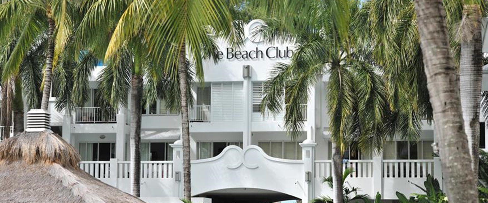 Peppers Beach Club & Spa | Conference Venues Palm Cove | Conference Venues Queensland