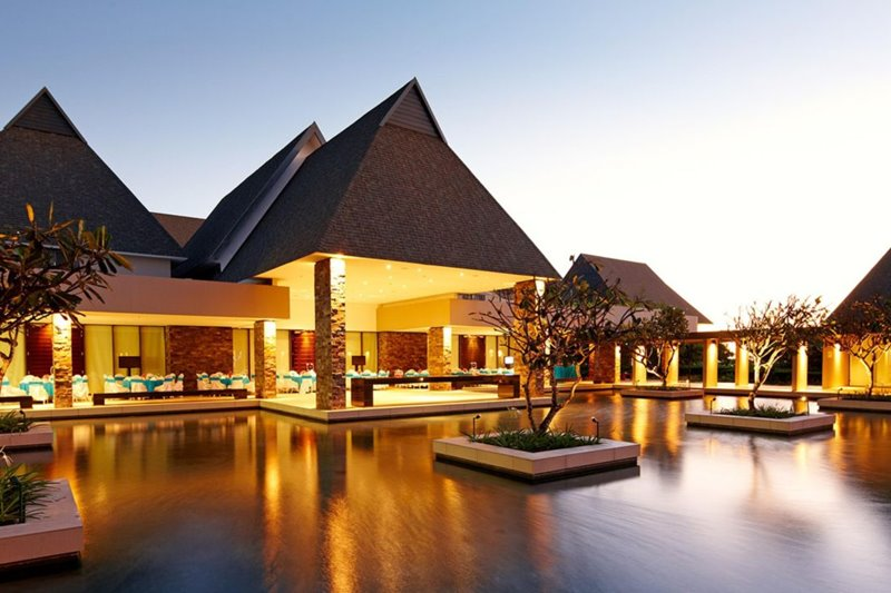 InterContinental Fiji Golf Resort & Spa | Conference Venues Fiji