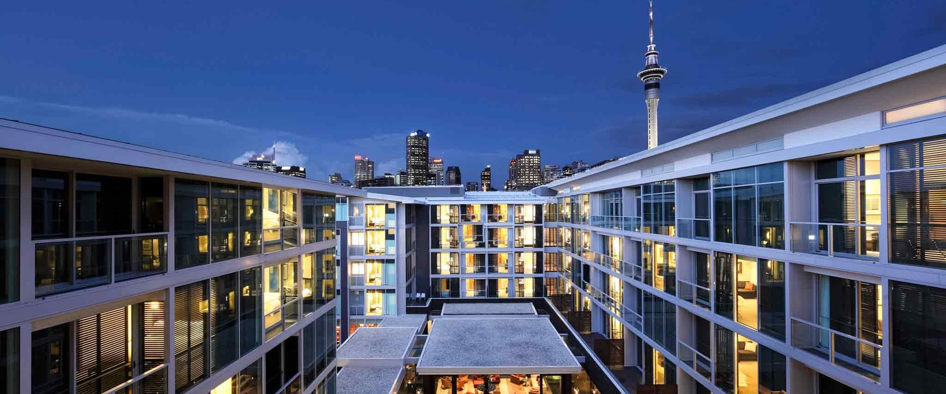 Auckland - Sofitel Auckland Viaduct Harbour | Conference Venues New Zealand
