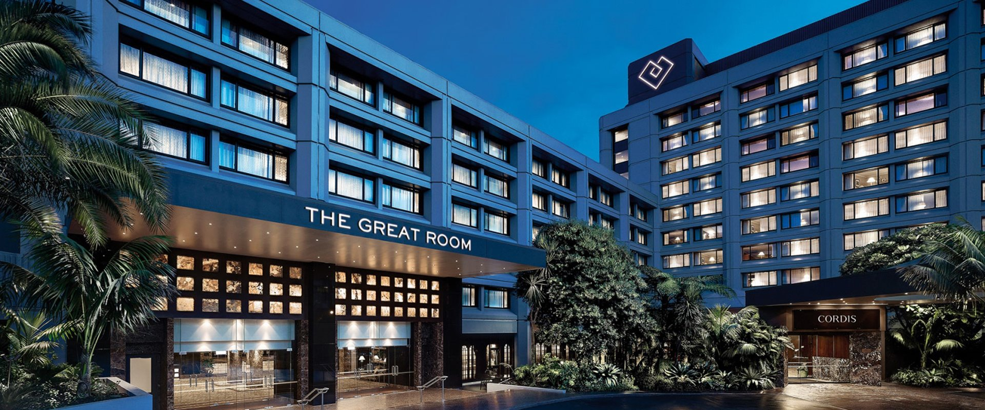 Auckland - Cordis | Conference Venues New Zealand